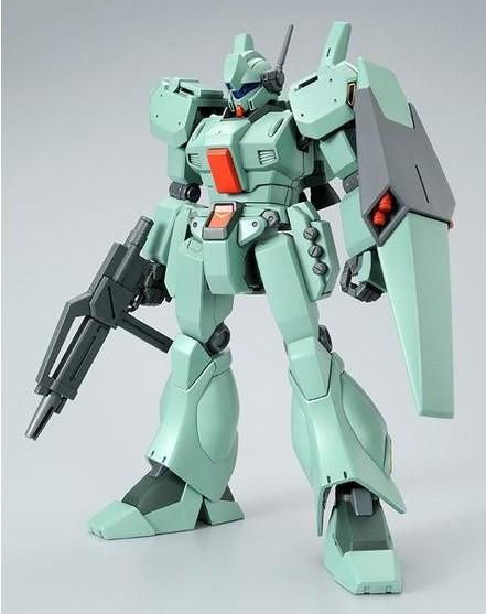 HG RGM-89D Jegan Type D