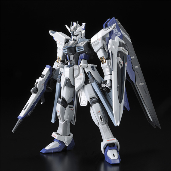 RG ZGMF-X10A Freedom Deactive Mode