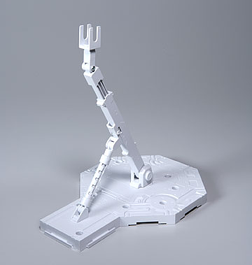 Bandai Action Base 1 - White