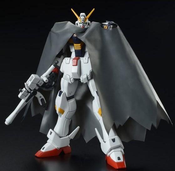 HG Crossbone Gundam X1 Kai
