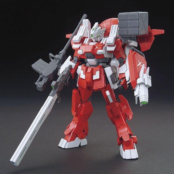 HG Ez-SR Fox Hound