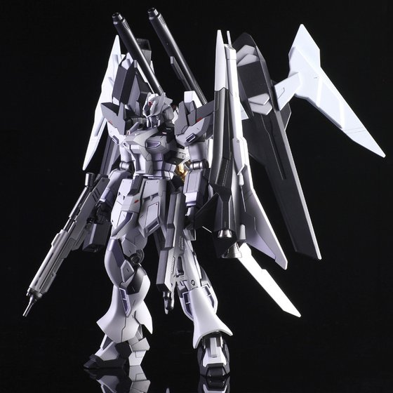 HG Hi-V Gundam Influx