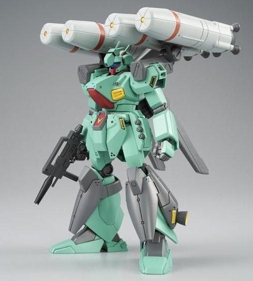 HG RGM-89S Prototype Stark Jegan