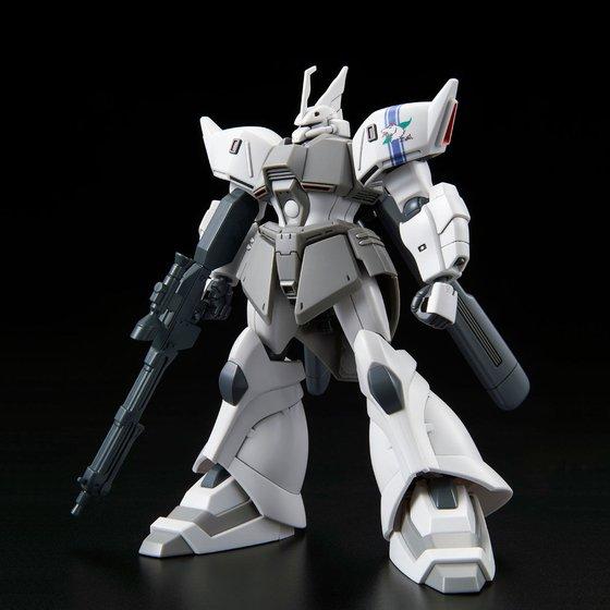 MS 14JG Shin Matsunaga's Gelgoog Jager
