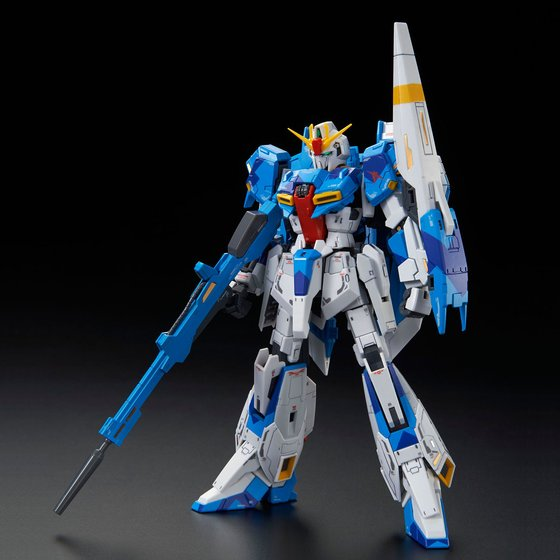RG Zeta Limited Colour