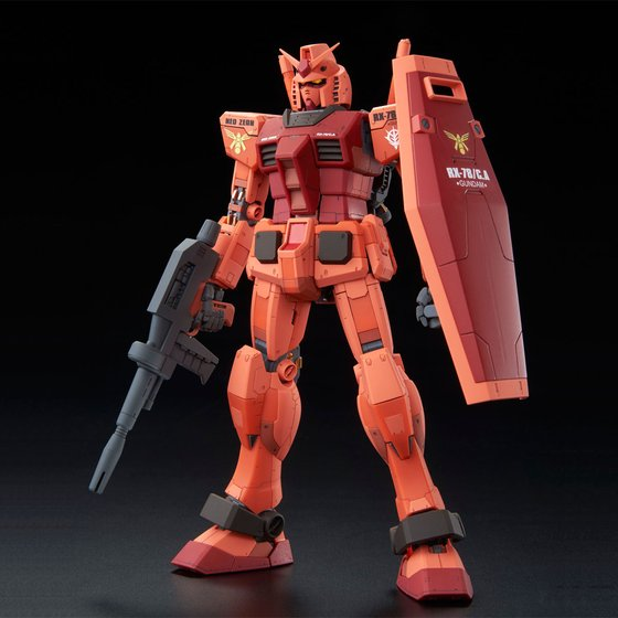 MG RX-78/C.A Casval's Gundam
