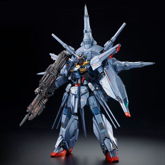 MG Providence Gundam (Special Coating)