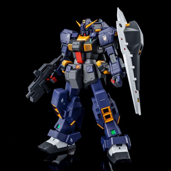 MG RX 121-1 Gundam TR-1 Hazel Custom - Combat Deployment Colours