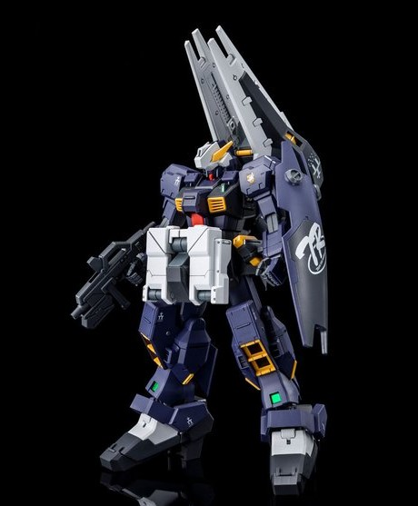 MG RX 121-1 Gundam TR-1 Advanced Hazel Custom