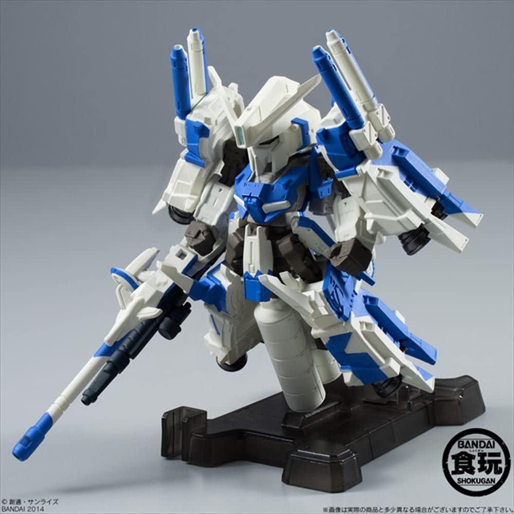 FW Gundam Converge EX-04