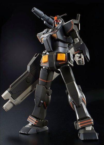 HG FA-78-2 Heavy Gundam - E.F.S.F