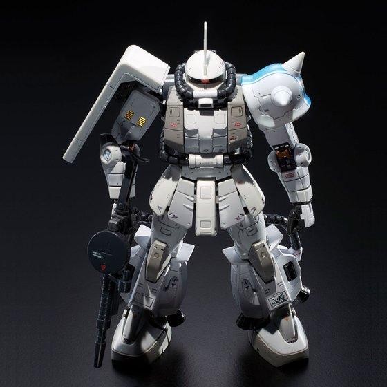 RG MS-06-R-1A Shin Matsunaga's Zaku II