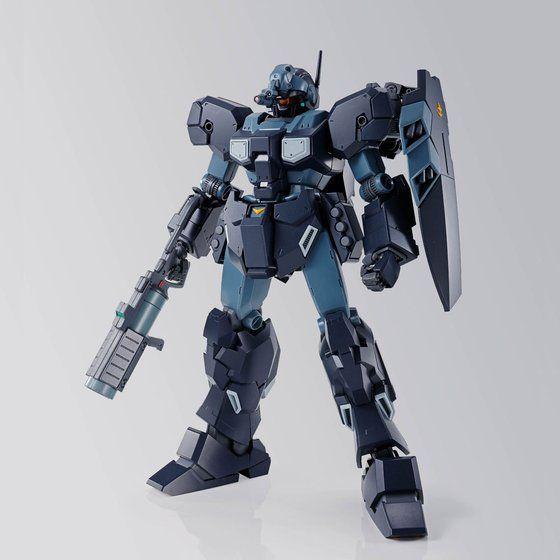 MG RGM-96X Jesta Shezzar Type Team B&C
