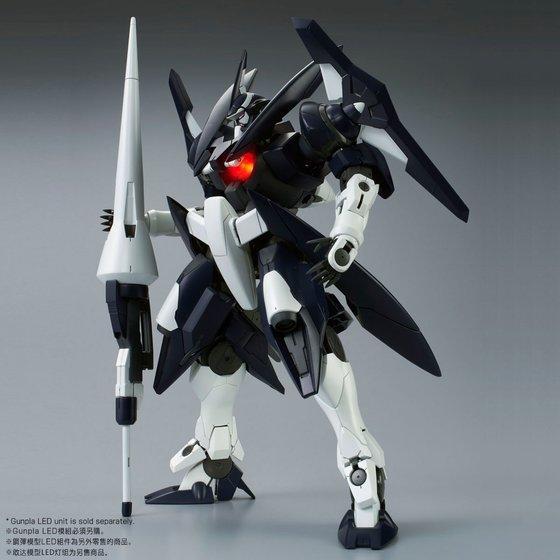 MG GN-X Advance