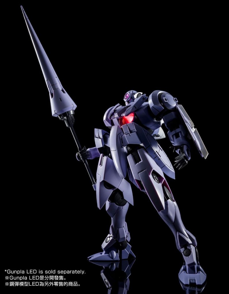 MG GN-X III ( ESF Colours) GNX-609T