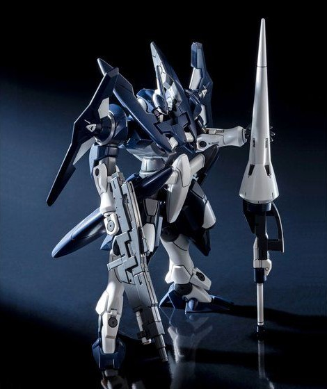 HG Advanced GN-X