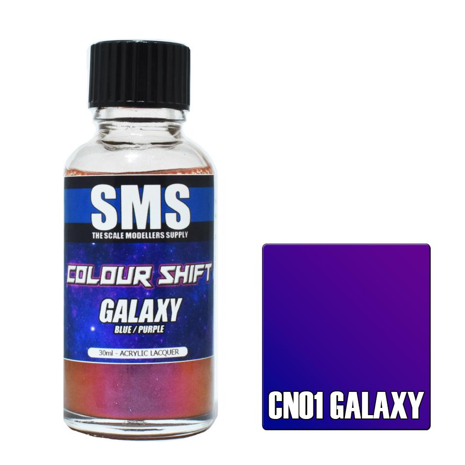 Colour Shift GALAXY 30ml