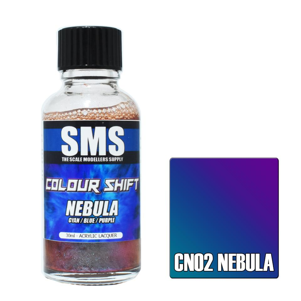 Colour Shift NEBULA 30ml