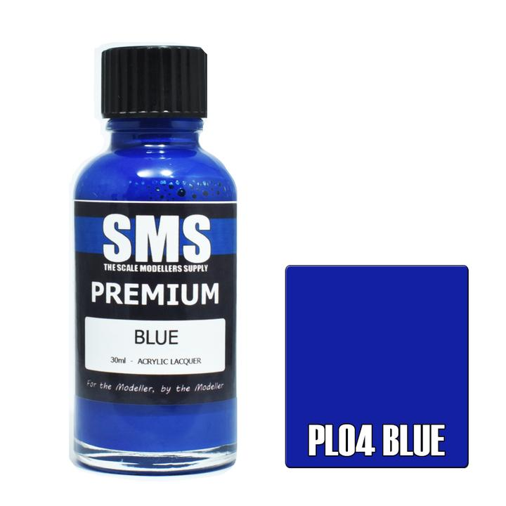 Premium BLUE 30ml