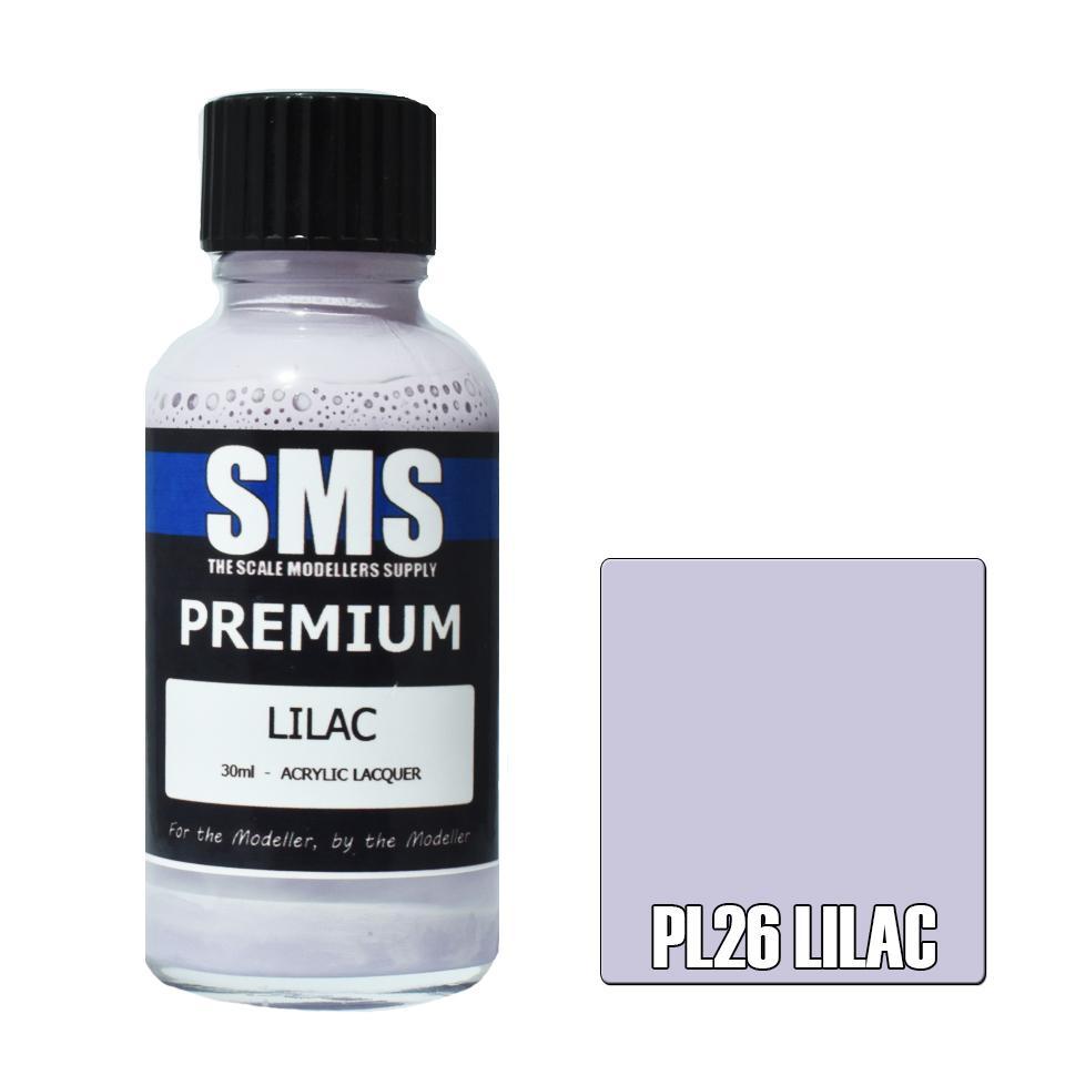 Premium LILAC 30ml