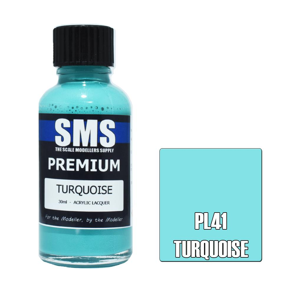 Premium TURQUOISE 30ml